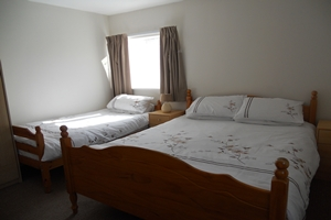 Superior 2 Bedroom Family Suite