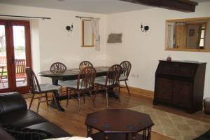 Barrule Cottage