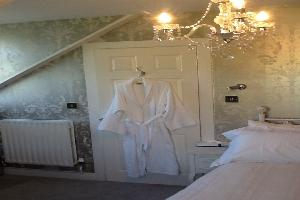 Bluebell Double En-Suite Room
