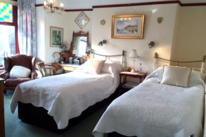 Fraser Room - Triple