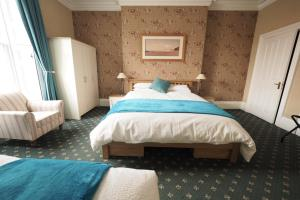 luxury King size (twin or family) Room