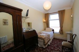 Sea view Single Room (TT2)
