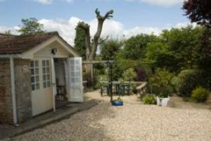 Potting Shed Cottage