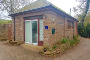 The Lodge- Self catering