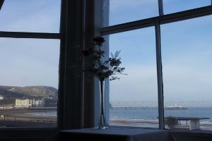 Bay Window Sea View