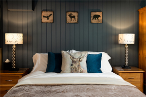The Tack Room Self-catering