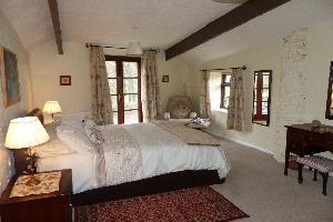Ballawyllin Cottage