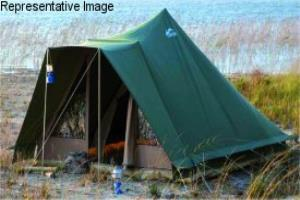 Hire Tent - Couples Only