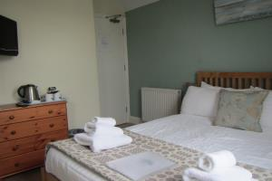 Room 7 – Small Double Ensuite