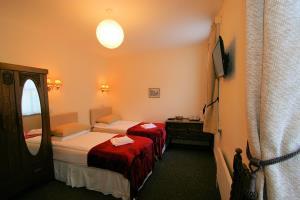 Standard Twin Room (TT3)
