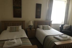 Standard Twin Room - 3rd floor
