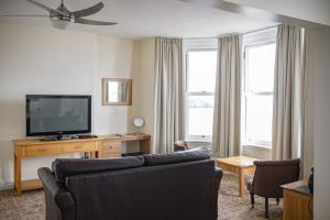Superior Seaview Suite - 3rd floor