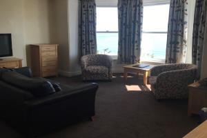 Superior Twin Seaview Suite - 2nd floor