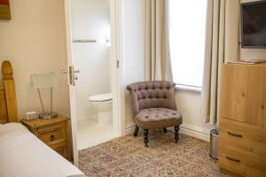 Single room - 2nd floor