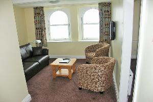 Seaview Suite - 4th floor