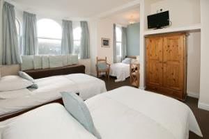 Triple En suite room