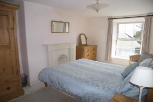 Pargys Cottage