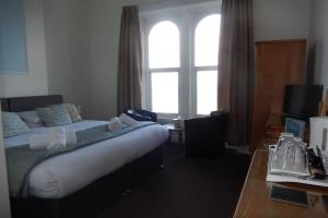 Room 1, Sea View, 1st Floor