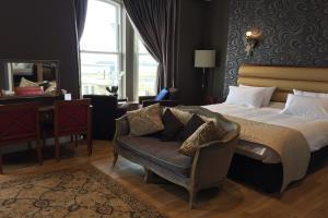 The Halvard Suite