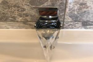 Double Room Shared Bathroom
