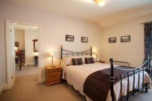 Snowdon Suite Room 8