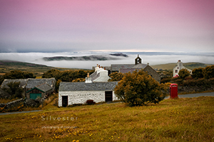 Photography Escapes at Ballavere Cottage