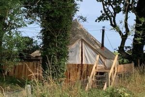 The Bell Tent
