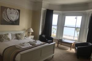 Seaview suite (triple) - 1st floor