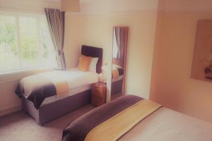 Triple Room / King Room